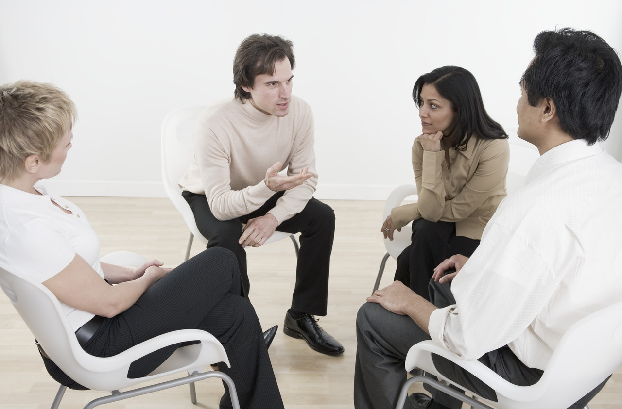 collaborative divorce process